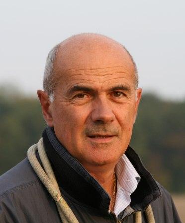 Jacques Cassabois au salon de Perthes les 5 et 6 novembre