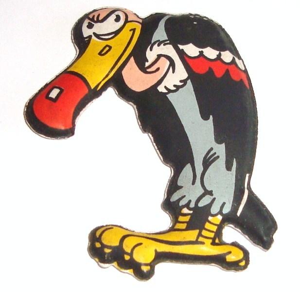 Le rabatteur : nouveau vautour de l'édition à compte d'auteur