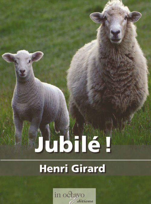 Jubilé !